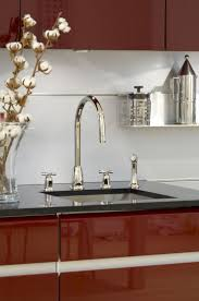 Kohler Single Hole Kitchen Faucet by Sinks And Faucets Kitchen Faucets White Finish Single Handle