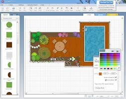 List Of 3d Home Design Software 7 Free Garden Planners