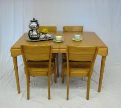 chair heywood wakefield dining set specializing in mid century mod heywood wakefield dining set specializing in mid century mod