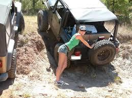 muddy jeep girls jeep girls take ii page 206 jeepforum com