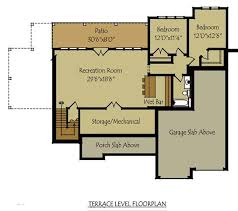 two bedroom cottage house plans two cottage house plan olde cottage