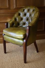 leather desk chair leather chairs of bath leather victorian desk