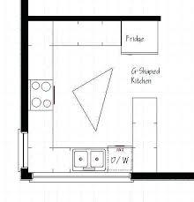 kitchen floor plans free small kitchen floor plans nourishd co