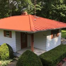 house color schemes exterior red roof in home decoration ideas