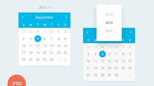 2017 calendar templates psd png by akatsukikarasu on deviantart