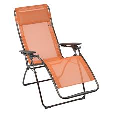 Rio 5 Position Backpack Chair Jeco Oversized Zero Gravity Chair With Sunshade And Drink Tray