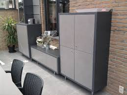 meuble en rotin pour veranda meubles pour veranda en belgique comment installer sa cuisine