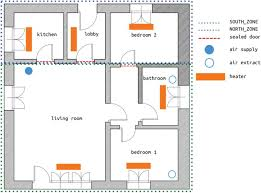 ground floor plan house o5 ground floor plan in colour