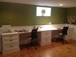 Dual Desk Home Office Dual Office Desk Dual Workstation Desk Office Dual Desk Station