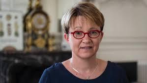 bureau mutualité socialiste rennes nathalie appéré entre au bureau national du parti socialiste