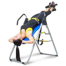 do inversion tables help back pain swm inversion therapy table inversion table for back pain adjustable