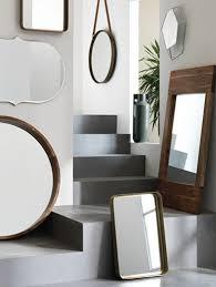 9 on trend small bathroom storage ideas cb2 idea central