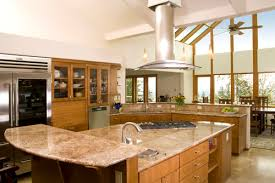 picking the perfect granite and cabinet combinations