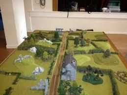 wargames butterfly u0027the battle of bloody gulch u0027 13th june 1944