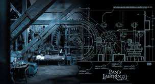 carlos zaragoza production designer pans labyrinth 2006 a