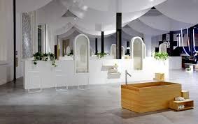 Minimalist Bathroom Furniture Minimalist Bathroom Furniture Series Designed By Studio Nendo For