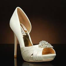 wedding shoes questions tips and facts white and ivory wedding shoes weddbook