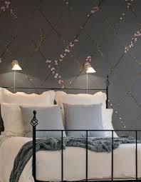 papiers peints chambre 25 superbes papiers peints pour la chambre décoration