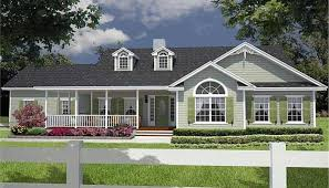 country house plans with porches country ranch house plans with porch jburgh homes best free