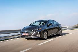toyota slogan toyota prius prime test drive review from uk finds other