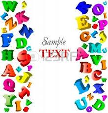 alphabet clipart for kids clipart panda free clipart images