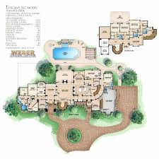 tuscan house plan t328d floor plans by two story tuscan house plans elegant tuscan style house plans plan