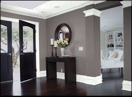 dark floors white trim our living room wall color by ros