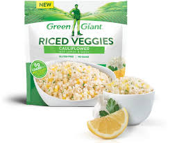 new frozen u0026 innovative vegetable products green giant