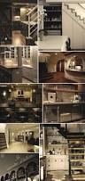 chic and trendy basement kitchen design basement kitchen design