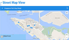 Mta Map Subway Singapore Rail Map Subway Android Apps On Google Play