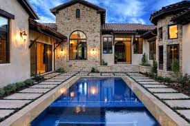 47 best images about u shaped houses on pinterest house u shaped house with courtyard fresh enchanting courtyard home