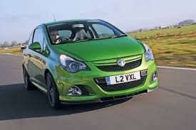opel green vauxhall corsa vxr nurburgring edition first drives auto express