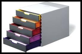 bloc tiroir pour bureau rangement papier bureau 13651 bureau idées