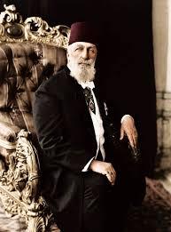 The Last Ottoman Abdülmecid Ii The Last Caliph The Ottomans Pinterest