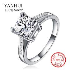 square engagement rings with band get cheap square engagement ring with band aliexpress