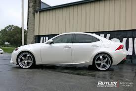 lexus is350 custom lexus is 350 custom wheels lumarai morro 20x et tire size r20