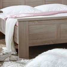 Artikel Von Schlafzimmer Schlafzimmer Bett Lamaika In Eiche Trüffel Mit Komforthöhe