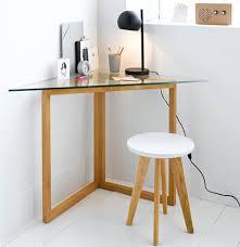 faire un bureau d angle petit bureau pas cher nestis