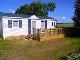 mobile home 3 chambres mobil home 3 chambres location hébergement 3 chambres en bretagne