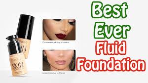 best ever liquid makeup base focallure face makeup base face