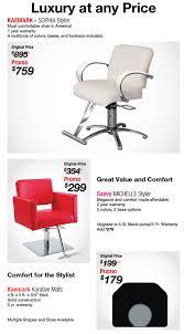 Affordable Salon Chairs Discount Salon Equipment Salon Furniture Wholesale Prices