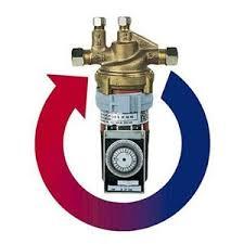 laing under sink recirculating pump laing act 4 potable water recirculation pump kit