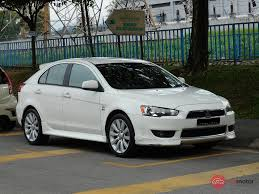used mitsubishi lancer for sale 2010 mitsubishi lancer for sale in malaysia for rm55 000 mymotor