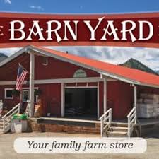 The Barn Yard Sheds The Barn Yard Fences U0026 Gates 5885 Sunburst Ln Cashmere Wa