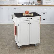Crosley Kitchen Cart Granite Top Amazon Com Home Styles 9001 0024 Create A Cart 9001 Series