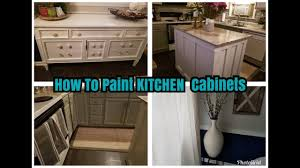painting a kitchen island diy how to paint kitchen cabinets and kitchen island