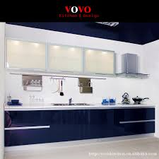 european style modern high gloss kitchen cabinets american style modern modular high gloss kitchen cabinets on