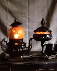 Halloween Glass Ornaments by Pumpkin Carving And Decorating Ideas Martha Stewart