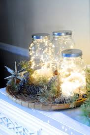 the 25 best christmas mason jars ideas on pinterest tiffany