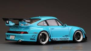 porsche rwb rwb porsche 993 widebody kit for ver